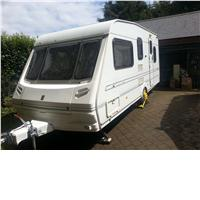5 berth abbey expression 500