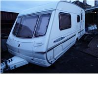 4 berth abbey freestyle
