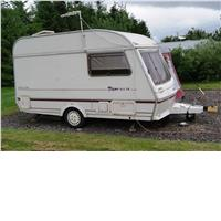 2 berth abbey 12.2 ex