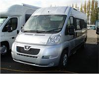 3 berth ace pace from Highbridge Caravan Centre Ltd