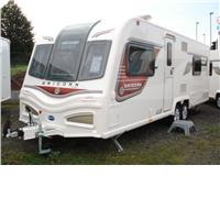 4 berth bailey unicorn cordoba from Ryedale Caravan And Leisure