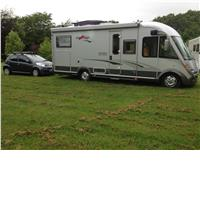 5 berth carthago chic e-line i 47
