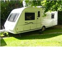 4 berth compass liberte 18/4 air
