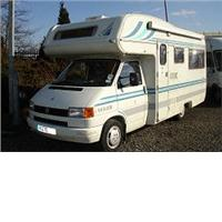 4 berth compass navigator 36 from Suffolk Leisure