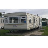 8 berth cosalt coaster from Glossop Caravans Ltd