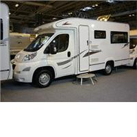 2 berth autoquest 140 from Pearman Briggs Leisure Ltd
