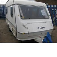 5 berth elddis force 500 from Goodalls (Huddersfield) Ltd