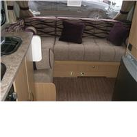 4 berth elddis magnum 34 from Pearman Briggs Leisure Ltd