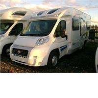 4 berth lunar champ h601 from Suffolk Leisure