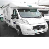 4 berth mcl tandy 671 from Stewart Longton Caravans