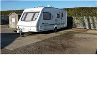 4 berth swift  530 se