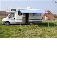 5 berth swift 620
