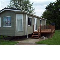 4 berth other from Park Resorts