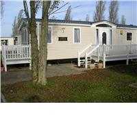 8 berth willerby vogue