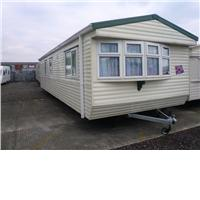 2 berth willerby manor lodge from SH Caravans