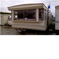 3 berth willerby westbury from SH Caravans