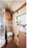 2 berth abbey vogue 460 from Burton Caravan Centre