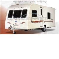 4 berth bailey unicorn valencia from Caravan World