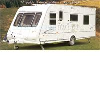 4 berth compass omega 524 from Wandahome South Cave Ltd