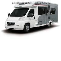 4 berth elddis aspire 255 from Campbells Caravans