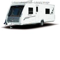 4 berth elddis crusader shamal from Greentree Caravan And Motorhomes
