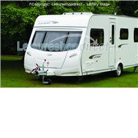 4 berth lunar lexon 560 from Pleasuretime Caravans Ltd