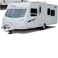 4 berth lunar lexon eb from Dyce Caravans Ltd