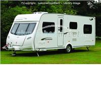 6 berth lunar quasar 556 from Pearman Briggs Leisure Ltd
