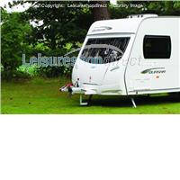 4 berth lunar quasar 544 from Reading Caravans