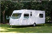 4 berth lunar quasar 534 from Raymond James Caravans