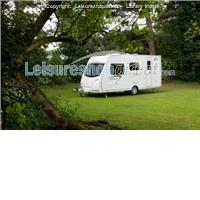 2 berth lunar quasar 462 from Norwich Caravans