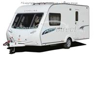 2 berth sterling europa 460 from Grantham Caravans
