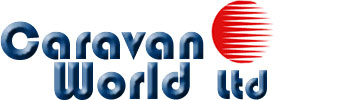 Caravan World - Logo