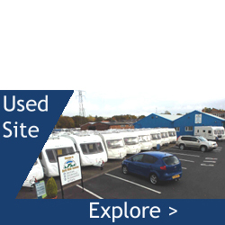 North Staffs Caravans, Used Caravans For Sale | New and Used