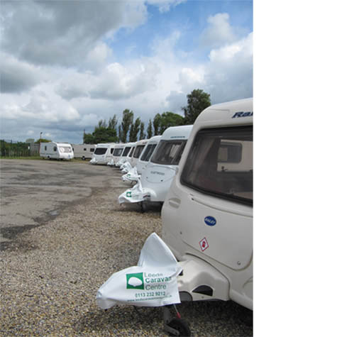Creative Enjoy Caravan Holidays In London, Paris, Newcastle, Edinburgh, Bristol, Oxford And Leeds With Practical Caravans New City Breaks Special  On Sale Now! Group Editor Alastair Clements Swaps Romance For Family Fun With A Trip To The