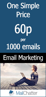 MailChatter Email Marketing