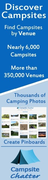 Camp sites UK