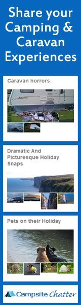 Camp sites UK - Camping Community Pinboards