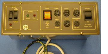Zig CF9 Transformer/ charger