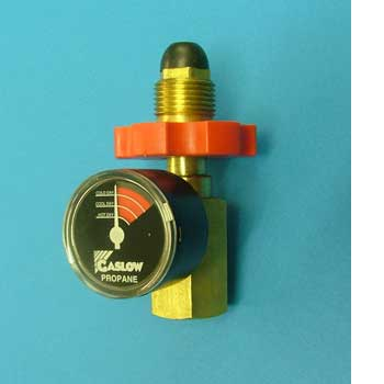 Gaslow Propane Gas Gauge