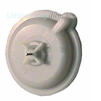 Diaphragm for Vaillant 275-9 Water Heater