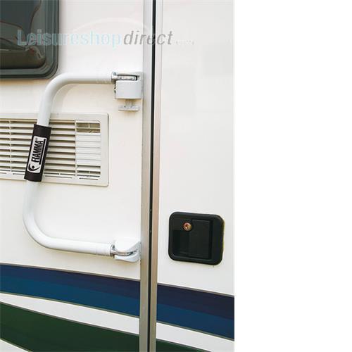 Fiamma Security handle 31 - White