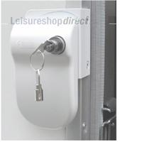 Safe Door Frame Security Lock