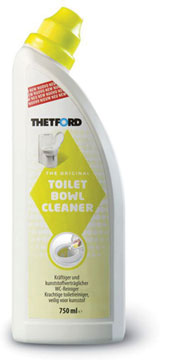 Thetford Toilet Bowl Chemical Cleaner - 750ml
