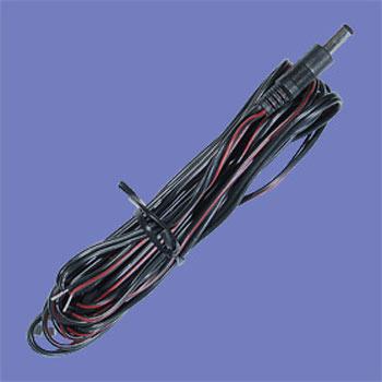 2M 12v Cable and Plug