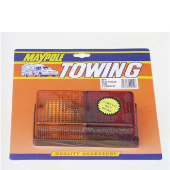Maypole Trailer Lights