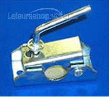Clamp ~~~ Handle for 48mm Jockey Shaft
