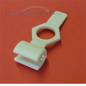Finger Pull for Remis Take-n-Trim Blind