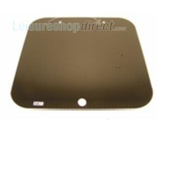 Glass Lid for Dometic SMEV 8006 Sink image 2