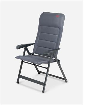 Crespo Air Deluxe Relax Camping Chair